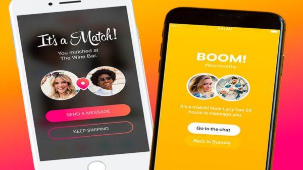 13 greșeli pe care oamenii le fac pe o aplicație de dating