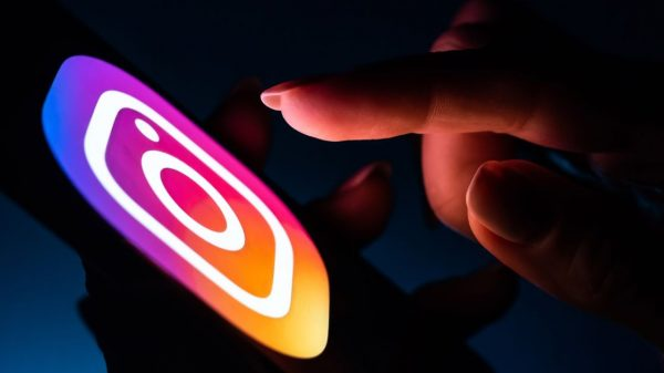 Activează modul întunecat pe Instagram