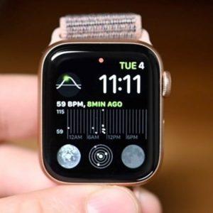 Apple Watch adaugă controlul parental și monitorizarea somnului