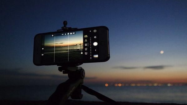 Cum au ajuns smartphone-urile să înlocuiască DSLR-urile