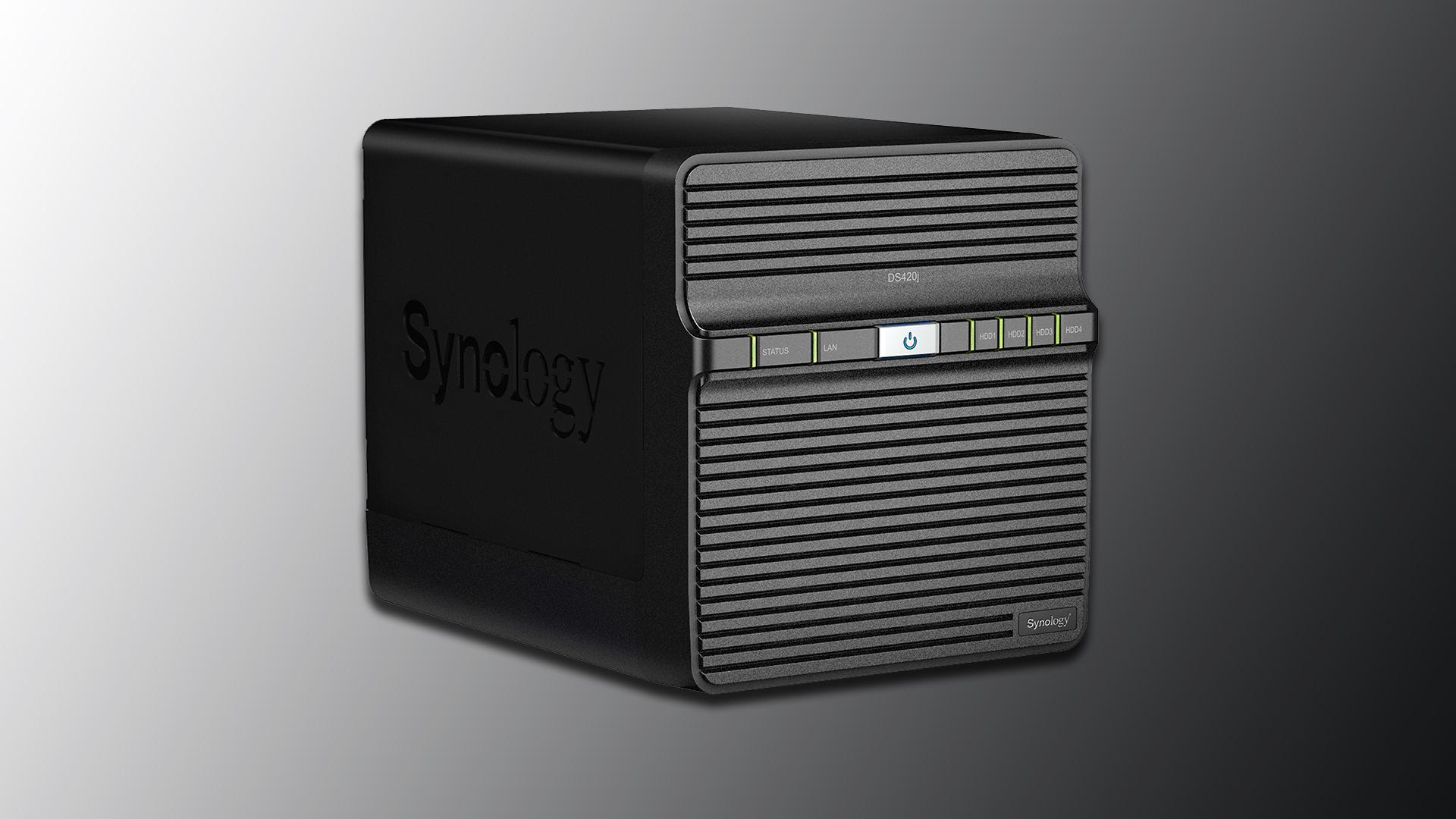 Synology DiskStation DS420j: Soluția de server pentru acasă