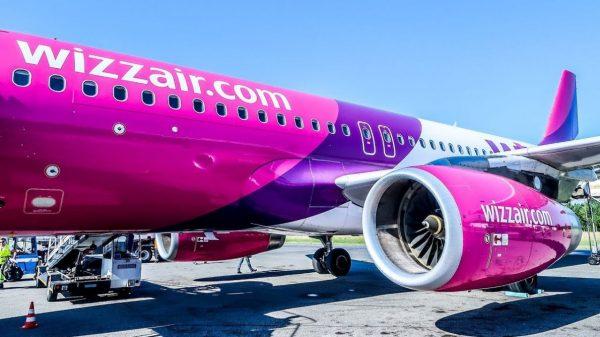 Decizie Wizz Air