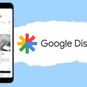 Google Discover permite raportarea unor articole înșelătoare