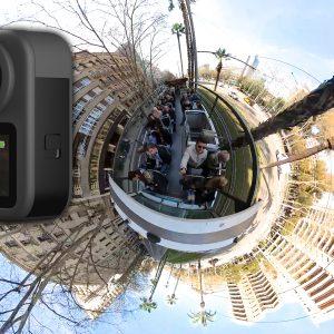 GoPro Max după o lună de utilizare