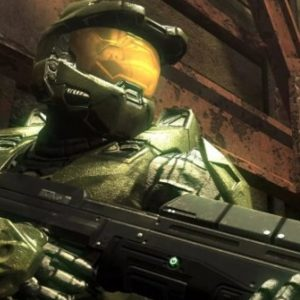 Originalul joc Halo, disponibil pentru PC