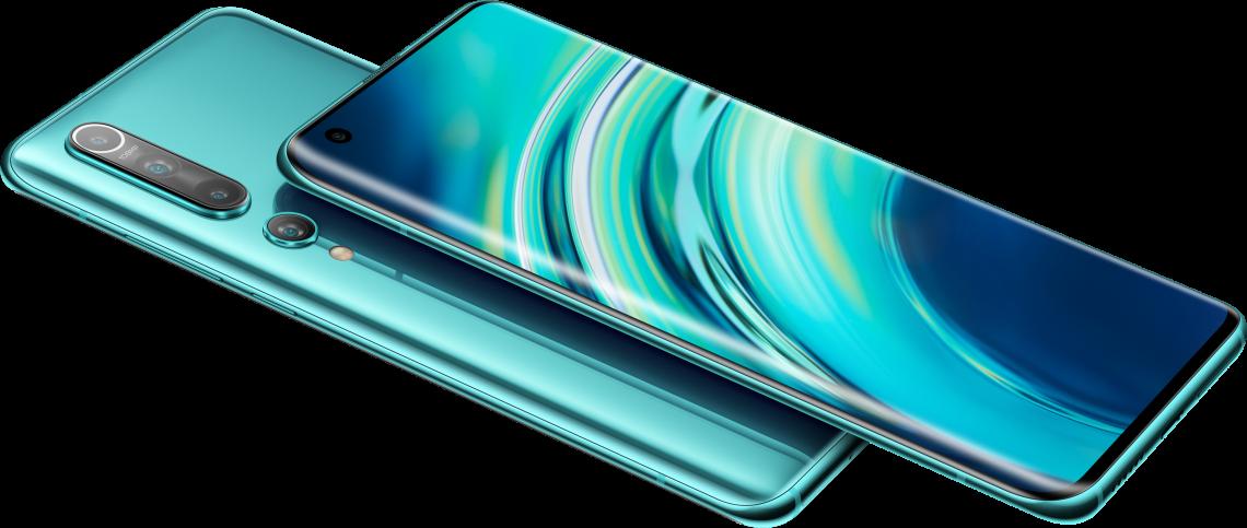 Xiaomi lansează telefoanele Mi 10