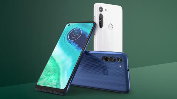 Motorola prezintă noul smartphone moto g8