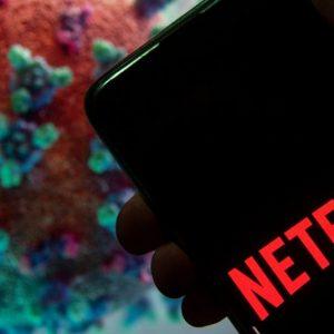 Netflix reduce biții pe secundă în Europa
