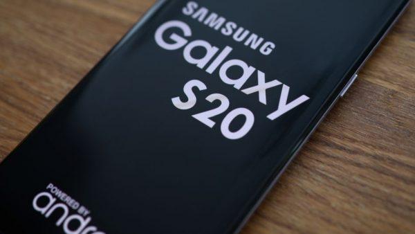 Samsung Galaxy S10 și Note10