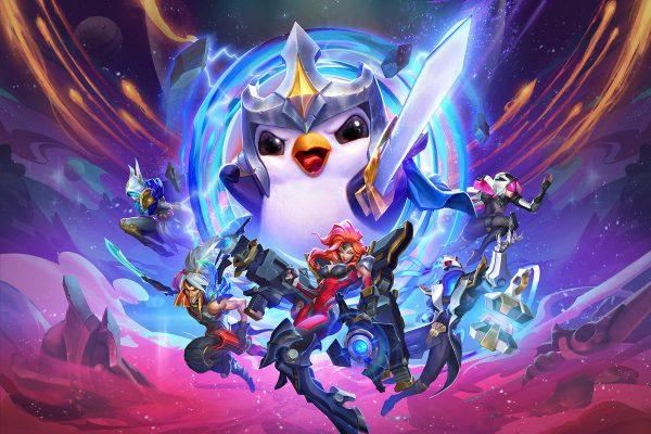 League of Legends: Teamfight Tactics disponibil pe mobil din 19 martie