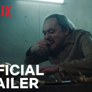 The Platform de pe Netflix