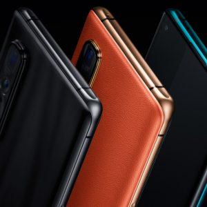 OPPO lansează noile telefoane Find X2