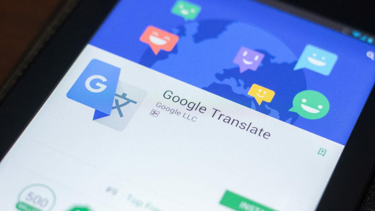 Google Translate: Transcrierea în timp real, disponibilă pe Android
