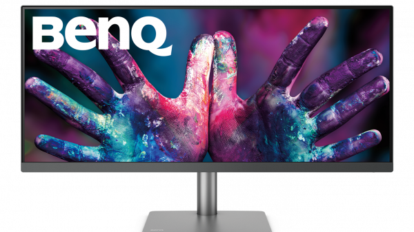 BenQ lansează monitorul pentru designeri