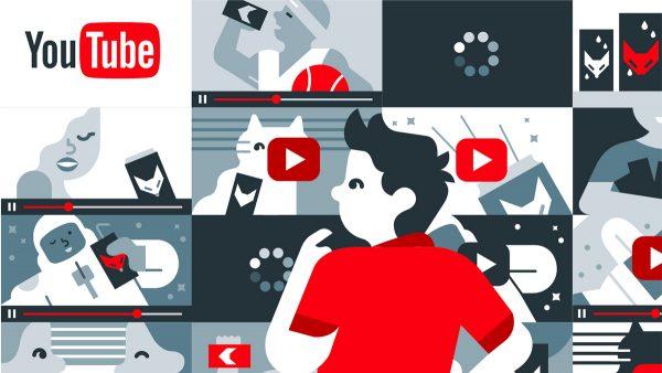 YouTube utilizează inteligența artificială pentru moderare