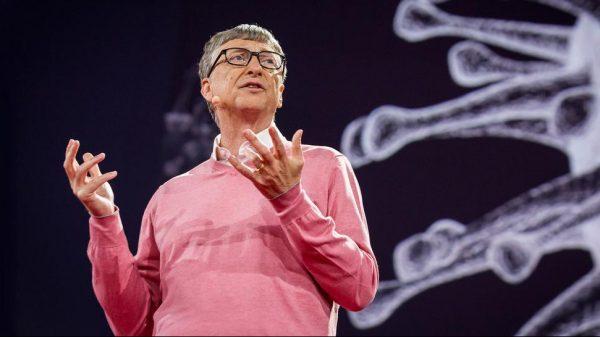 Bill Gates devine țintă a teoriilor