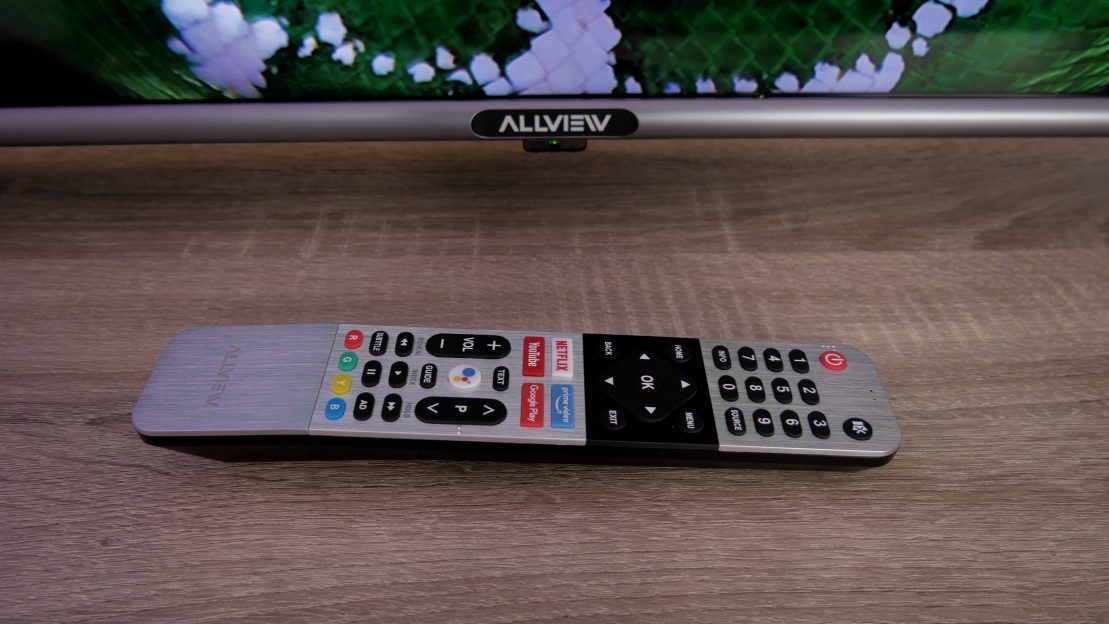 Allview chiar are smart TV-uri Android