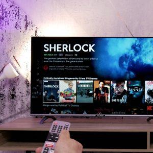 Allview chiar are smart TV-uri Android