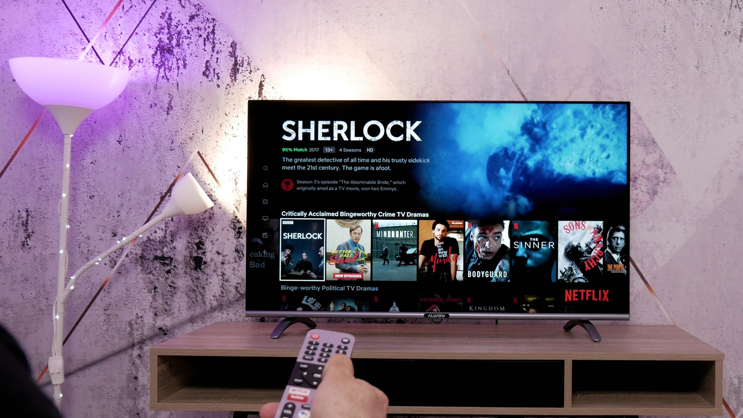 cum vă strică televiziunea