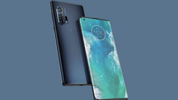Motorola anunță următorul flagship
