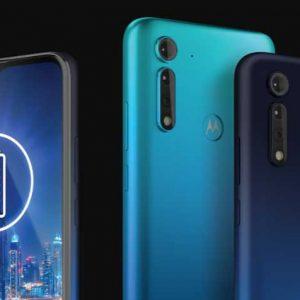 Motorola prezintămoto g8 power lite cu baterie de 5000 mAh