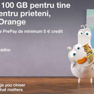 Orange lansează noua ofertă PrePay