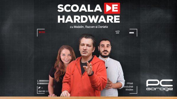 PC Garage lansează Şcoala de Hardware