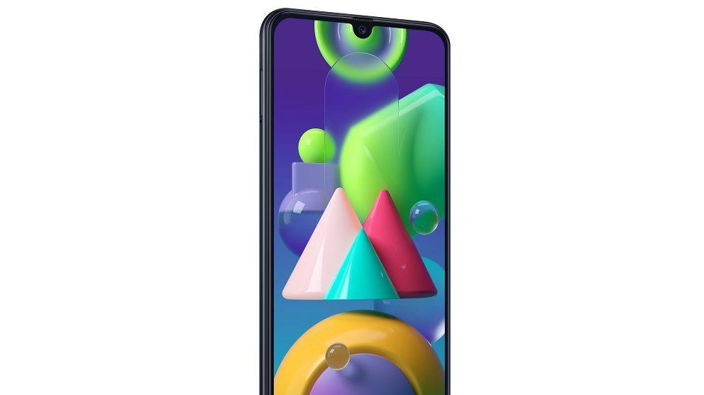 Samsung anunță noul smartphone Galaxy M21