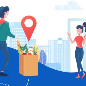 De unde mai faci cumpărături online