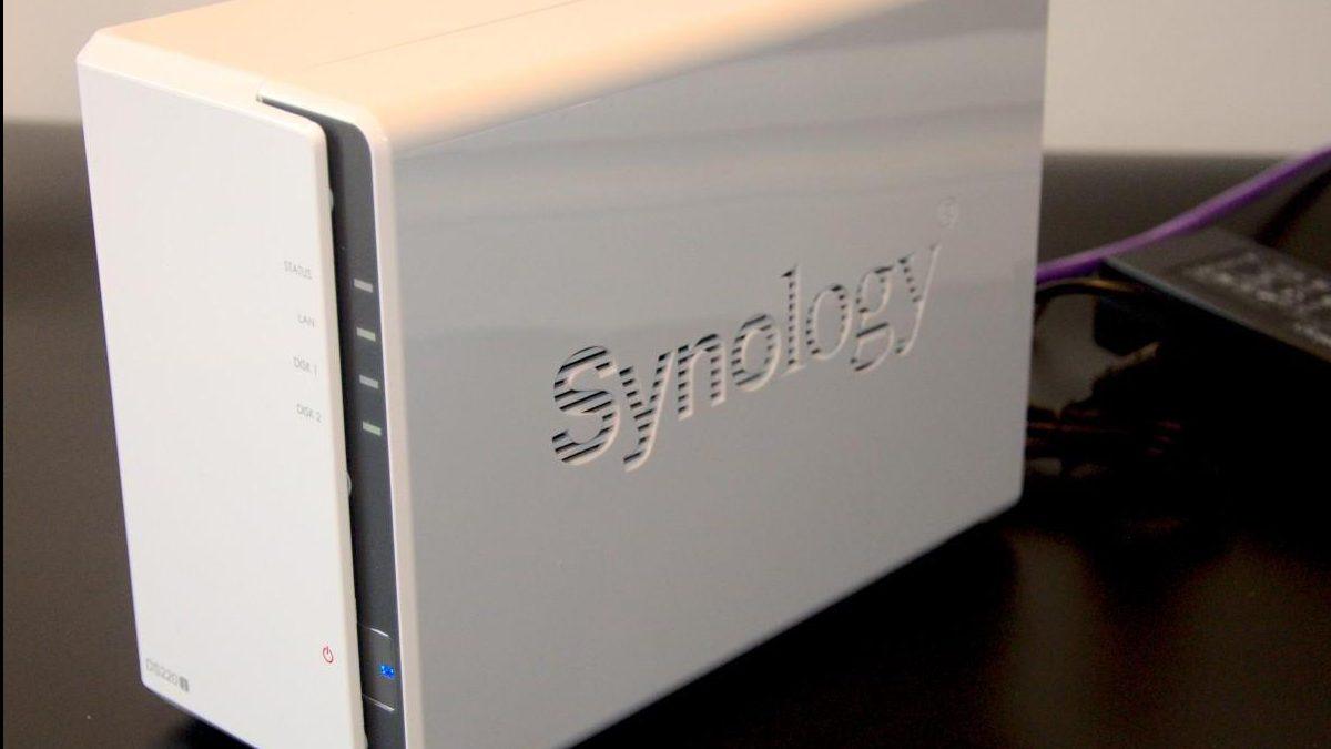 Synology prezintă DiskStation DS220j