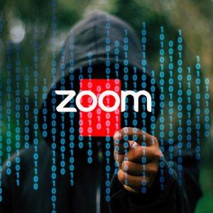 Peste 500.000 de conturi Zoom vândute