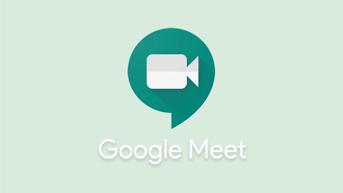 Serviciul Google Meet este acum gratuit