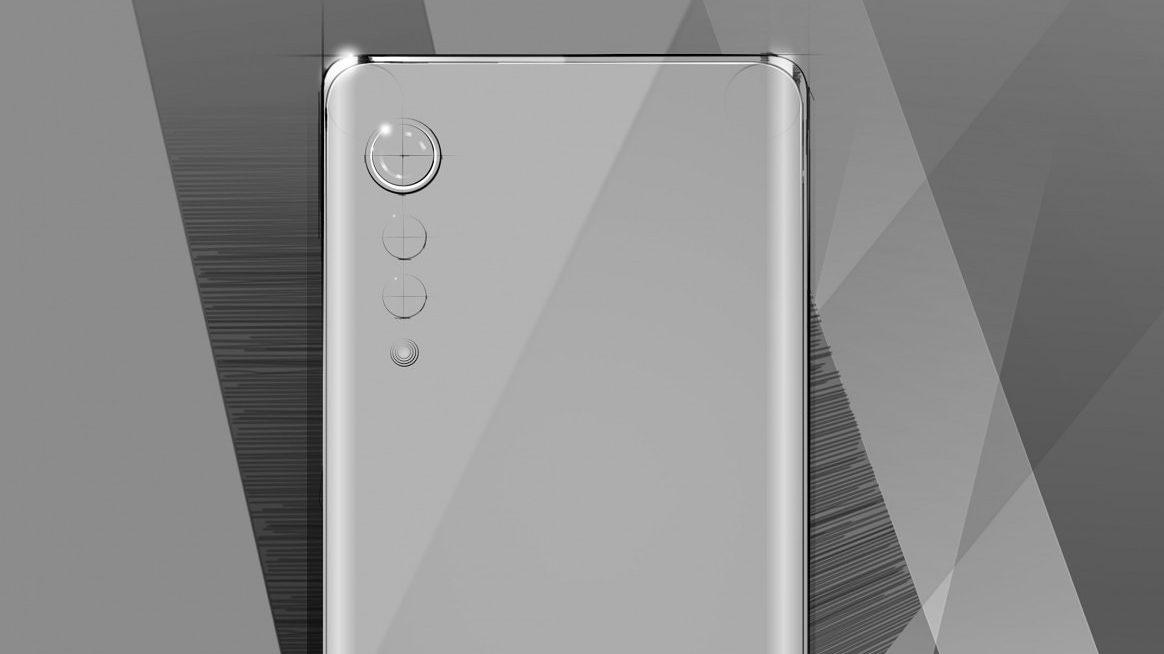 Noul telefonul premium de la LG