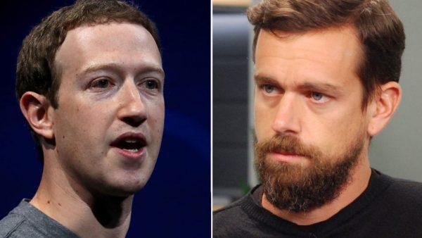 Mark Zuckerberg intervine în disputa dintre Trump și Twitter