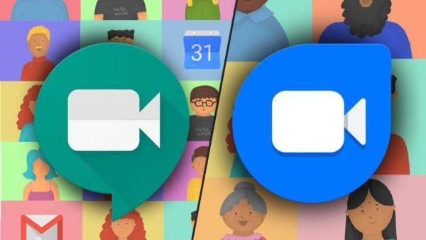 Google trece aplicațiile de mesagerie sub același leadership