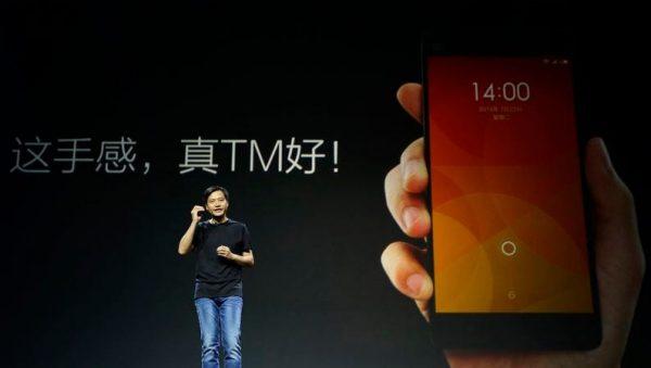 Avertisment cu privire la Xiaomi: