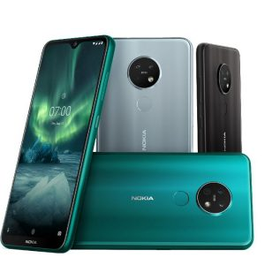 Nokia are 10 smartphone-uri cu Android 10