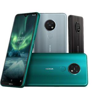 Nokia are 10 smartphone-uri cu Android 10