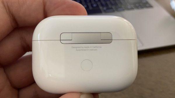 Apple a mutat o parte din producție din China în Vietnam