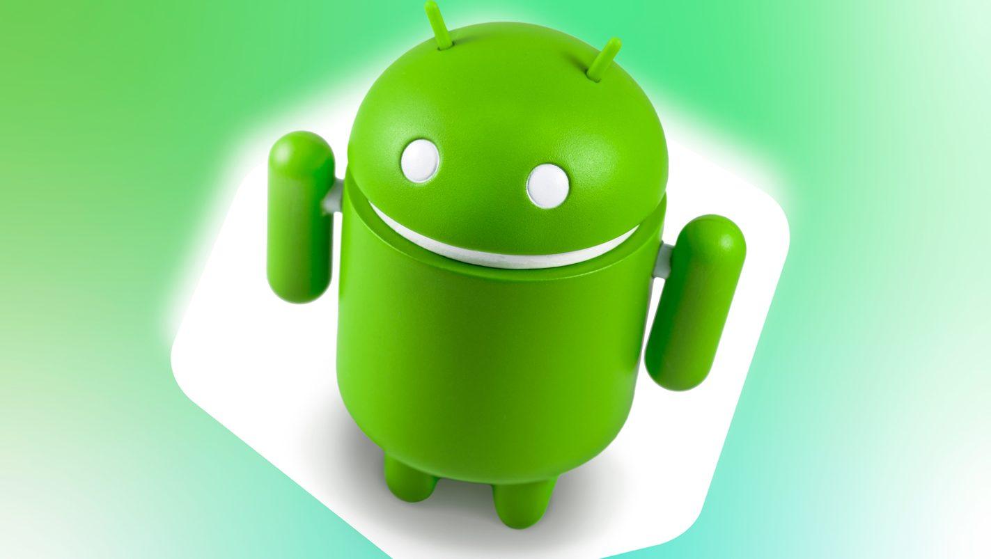 Android a fost proiectat pentru camere