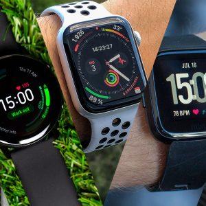 Vânzările de smartwatch-uri cresc semnificativ