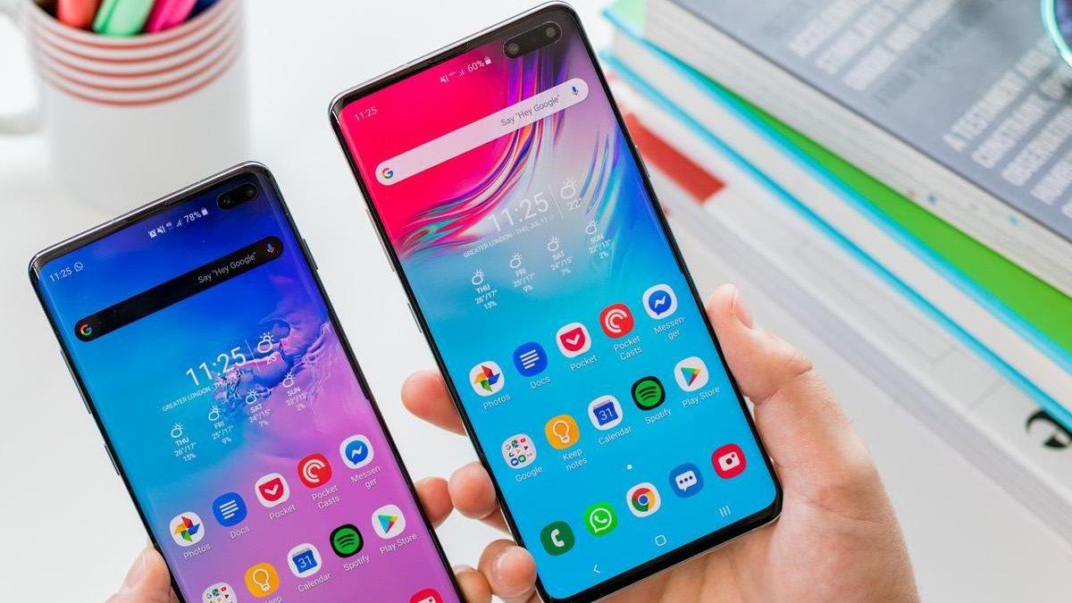 Actualizare de securitate pentru telefoane Samsung