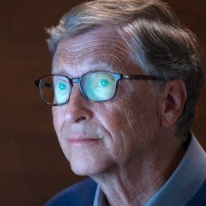 Fundația Gates cumpără acțiuni Apple