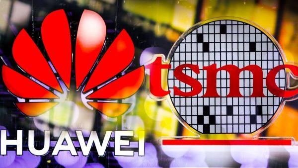 Huawei rămâne fără cip-uri