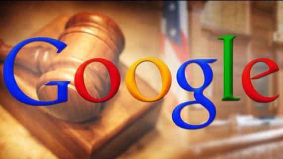 Guvernul SUA se pregătește să dea în judecată Google