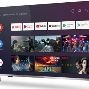 Allview anunță noile televizoare Smart cu Android TV