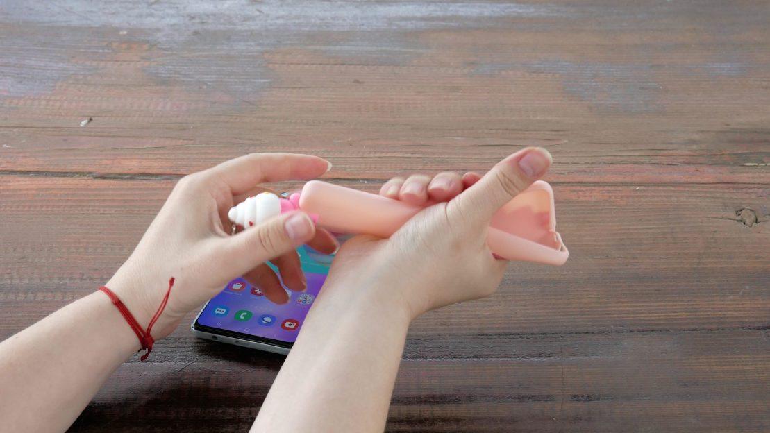 Huse de protecție pentru Galaxy A41