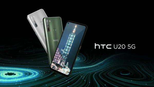 HTC aduce primul său smartphone 5G