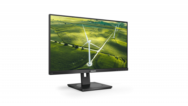 Monitorul Full HD Philips 272B1G