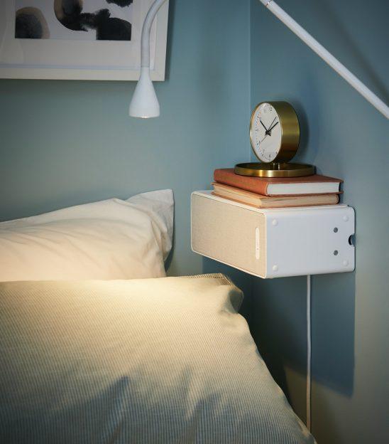 IKEA a creat noua colecție SYMFONISK